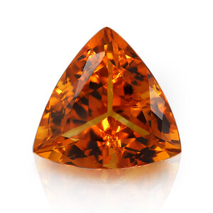 Mandarin Citrine other gemstone 1074PV