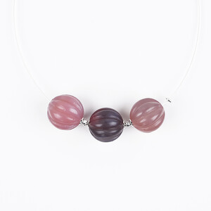 Agate other Necklace 2006LI