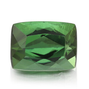 Green Tourmaline other gemstone 2289UV