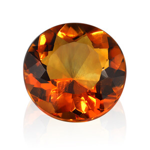 Mandarin Citrine other gemstone 3725SK