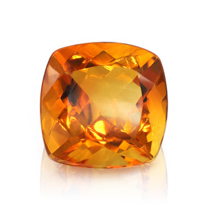 Mandarin Citrine other gemstone 4203MS