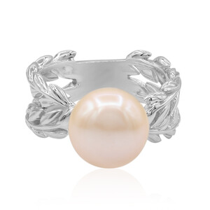 Freshwater pearl Silver Ring (TPC) 4284MP