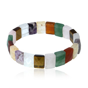 Mixed Gemstones other Bracelet 5866XP