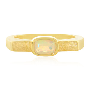 Welo-Opal-Silberring (MONOSONO COLLECTION) 6649CJ