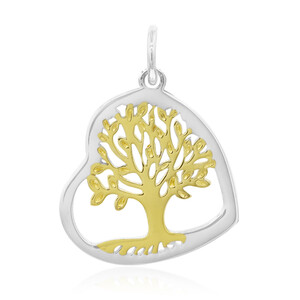 Silver Pendant 6805WE
