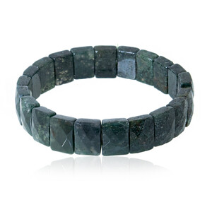 Moss Agate other Bracelet 7366OW