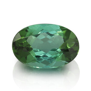 Green Tourmaline other gemstone 8690WC